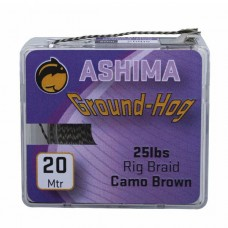 ashima ground-hog