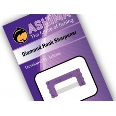 ashima diamond hook sharpener