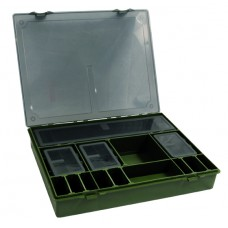 Rigstation box
