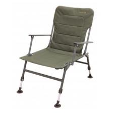 Strategy sezzion wide carp seat met armleuningen